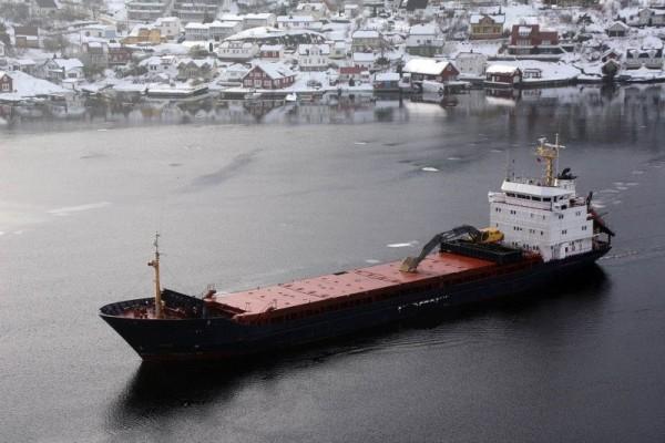 berge shipbrokers