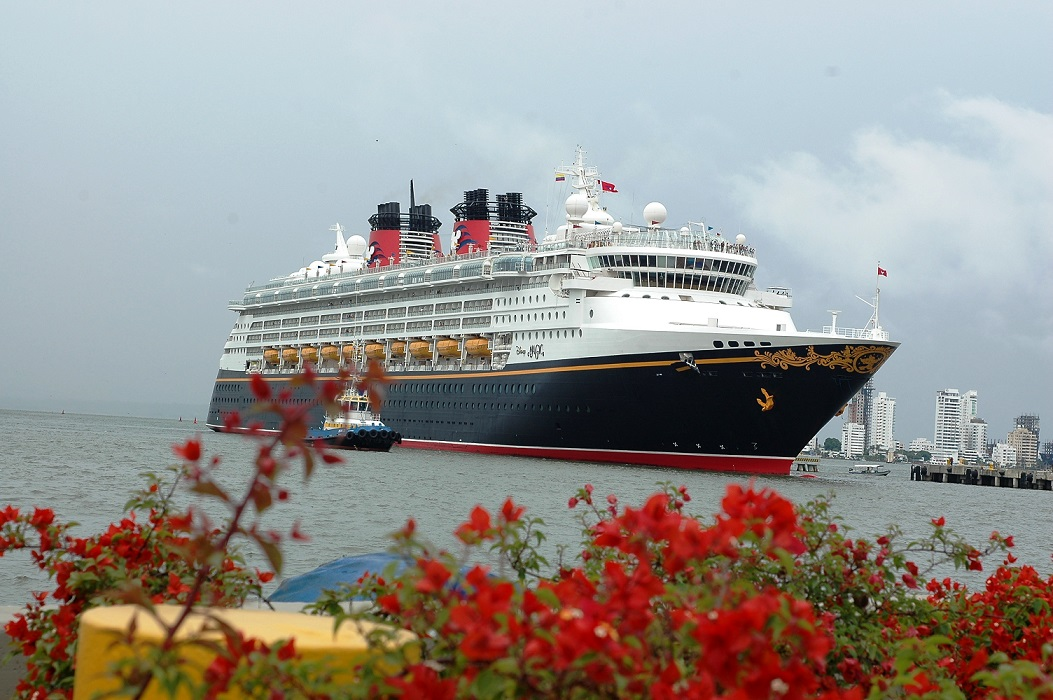 Colombia cree que exención del IVA a cruceros hace más competitivo al turismo del país