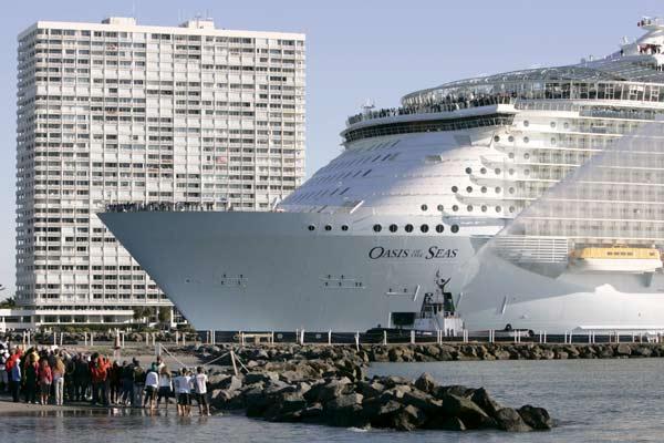 cruceros andalucia