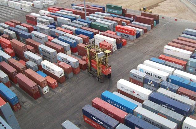Las exportaciones uruguayas subieron 12% en el primer cuatrimestre de 2018