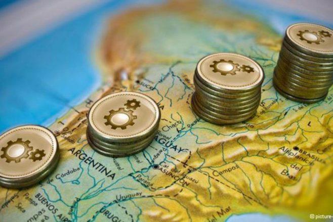 Latinoamérica crecerá un 2% este año y un 2,8% en 2019, según el FMI