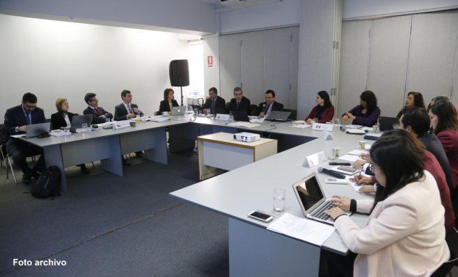 Colombia inicia nueva Ronda de Negociación entre Alianza del Pacífico y Candidatos a Estados Asociados