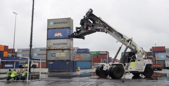 Colombia informa que las exportaciones no mineras a países con TLC crecieron 7,1% en primer trimestre