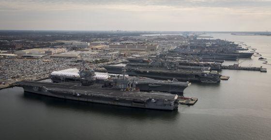 Junta Asesora y Junta Directiva del Canal de Panamá se reúnen en Virginia (Estados Unidos)