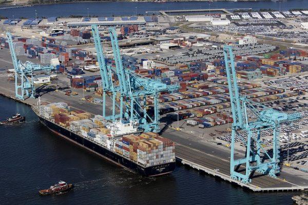 puertos españa