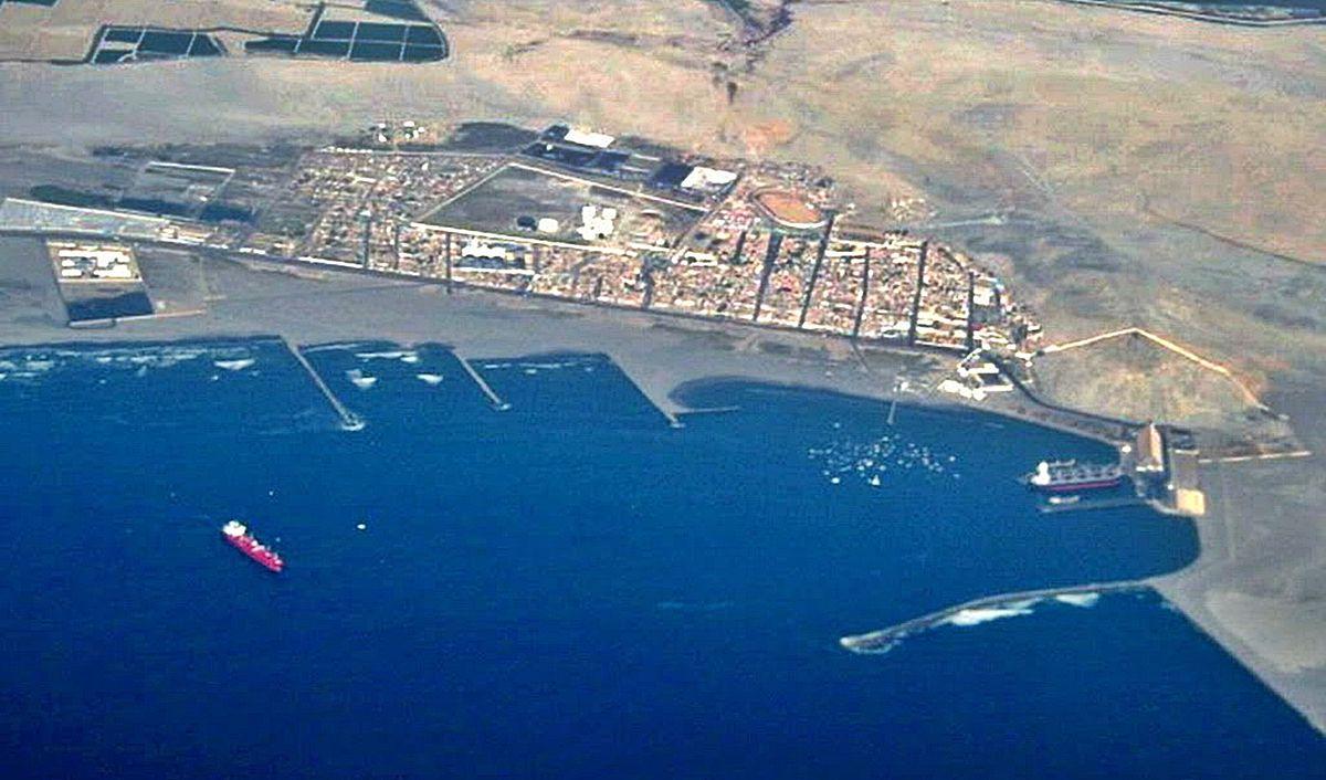 Gobierno de Perú busca concesión para Terminal multipropósito de La Libertad