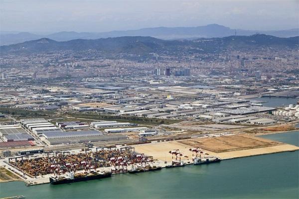 zal barcelona