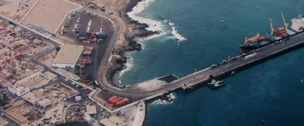 Avanzan mejoras en infraestructura del Puerto de Ilo en Perú
