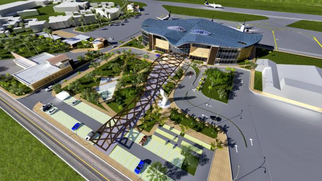 Colombia proyecta la ampliación de 9 aeropuertos del país y la construcción de 2 nuevos
