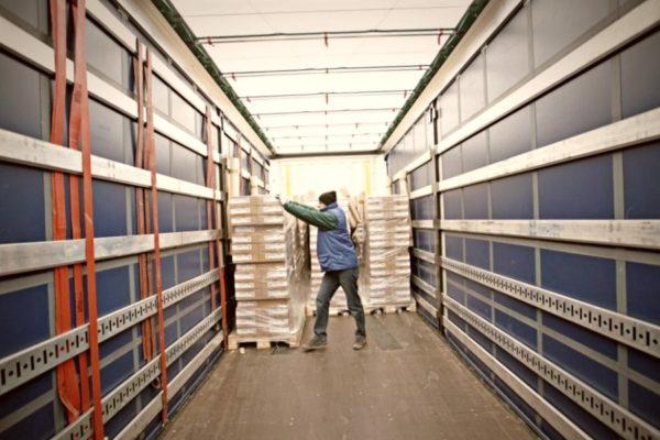 DGT atribuye a los cargadores la responsabilidad de gestionar la estiba
