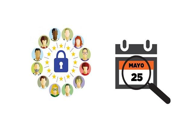 Empresas españolas desconocen cómo aplicar reglamento RGPD tras su entrada en vigor