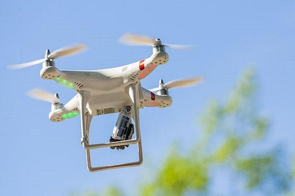 Nuevo reglamento que regula comercialización de drones se publicará en julio