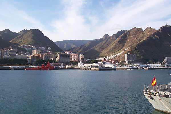 Puerto-de-Santa-Cruz-de-Tenerife