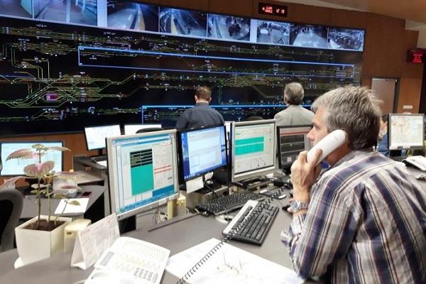 Renfe implantará un centro de gestión de operaciones en Madrid
