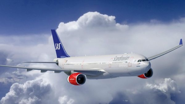 Scandinavian Airlines Systems