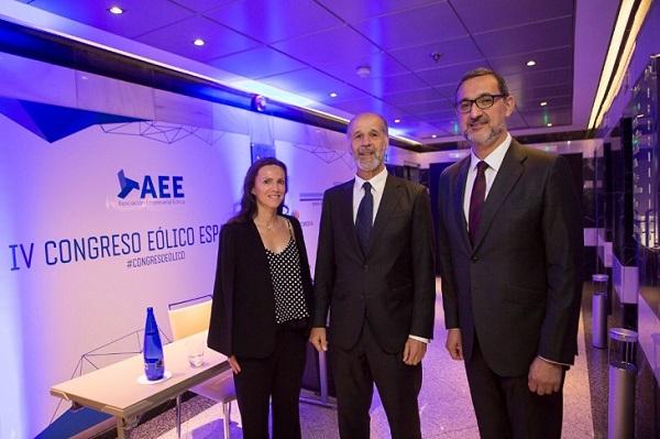 Sector eólico español busca nuevos retos tecnológicos