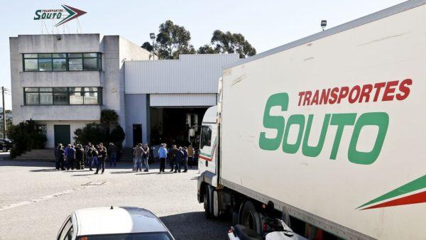 Transportes Souto