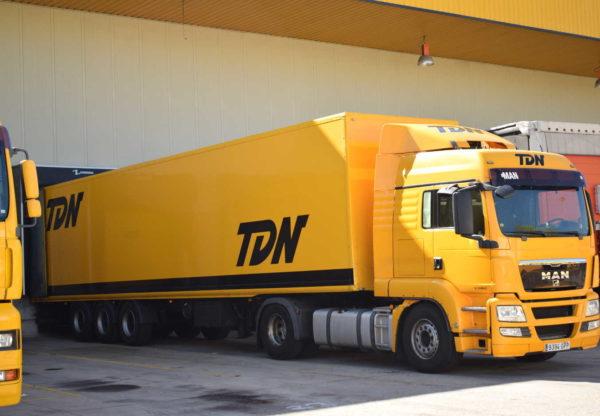 Transportes TDN