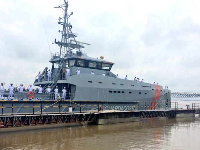 Astilleros navales ecuatorianos reciben certificación ISO 27001