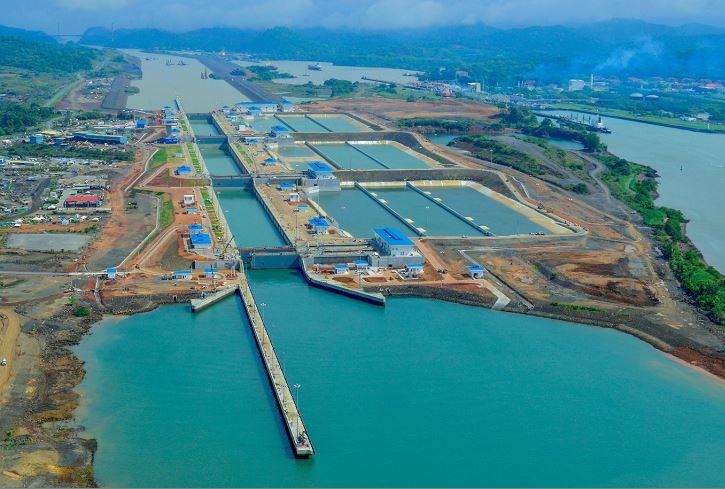 La Autoridad del Canal de Panamá ha compartido los principales hitos alcanzados por el Canal ampliado en lo corrido de este año. Tras casi dos años de su inauguración, el Canal ampliado ha recibido alrededor de 3,800 buques neopanamax, de los cuales, cerca del 50 por ciento corresponde a portacontenedores.
