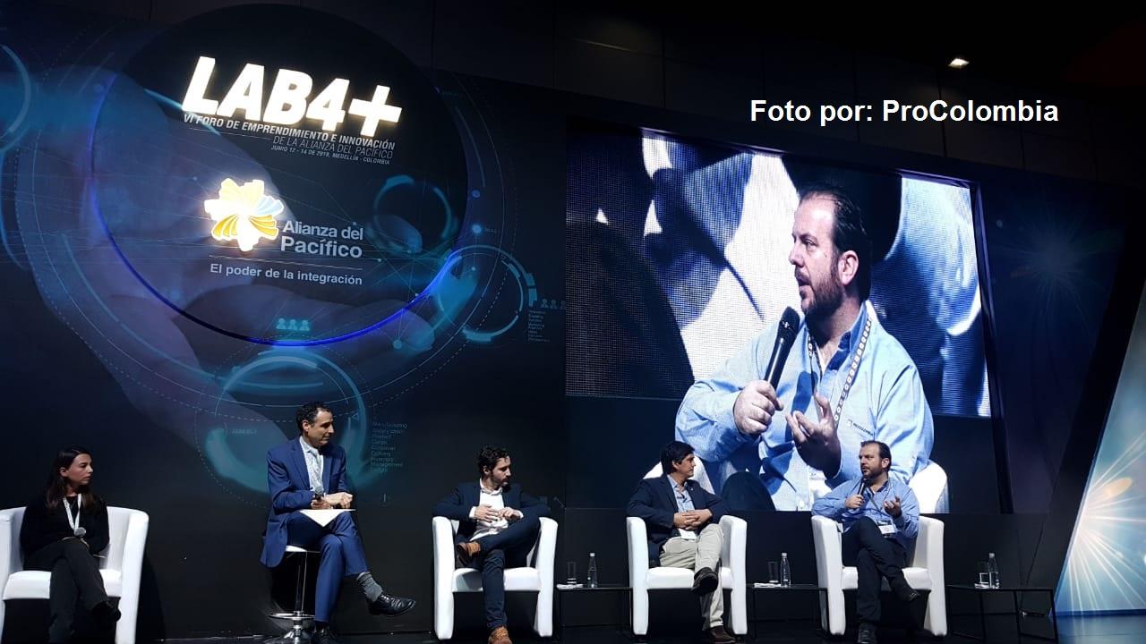 Concluye de manera positiva el foro de emprendimiento e innovación de la Alianza del Pacífico