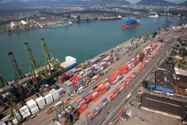 puerto de santos