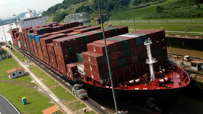 Tráfico de contenedores en puertos latinoamericanos en 2017 tuvo una importante mejoría a nivel global