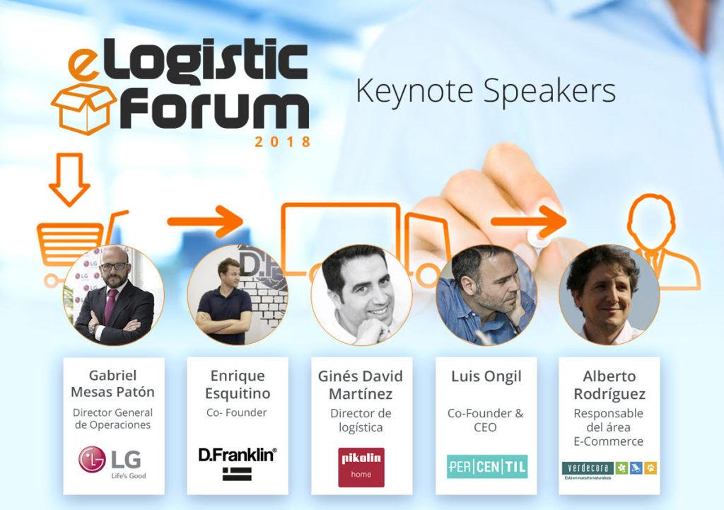 eLogistic Forum 2018