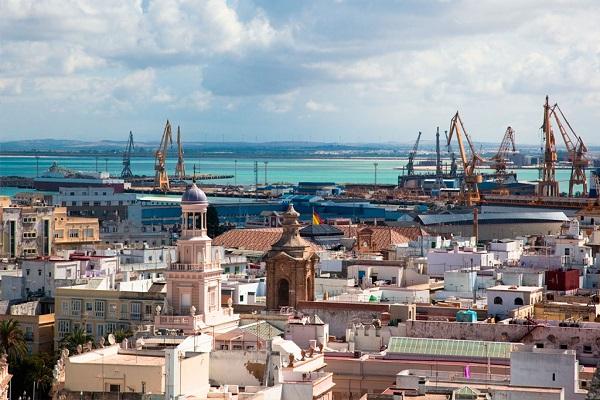 Agencias marítimas de Cádiz establecen nuevo acuerdo colectivo para 2018