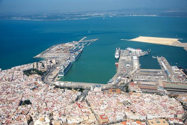 Autoridad Portuaria de Cádiz impulsa su competitividad con inversiones estratégicas