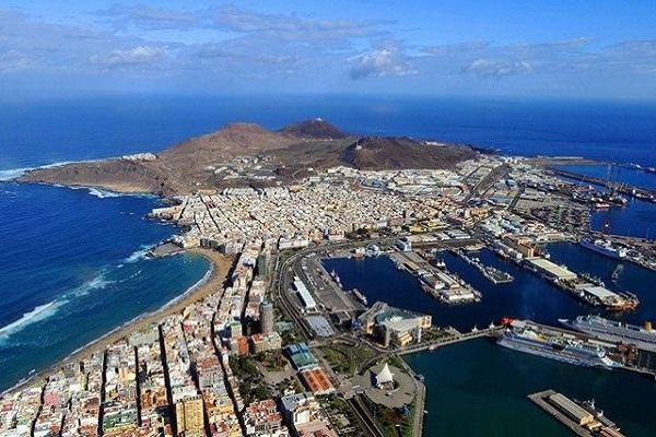 Autoridad Portuaria de Las Palmas ampliará su muelle para recibir grandes cruceros