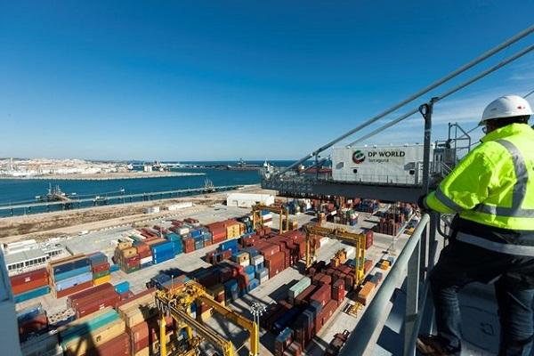 Autoridad Portuaria de Tarragona transporta 16 millones de toneladas hasta junio