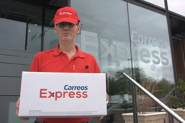 Correos Express estrena su nuevo centro de distribución en Málaga