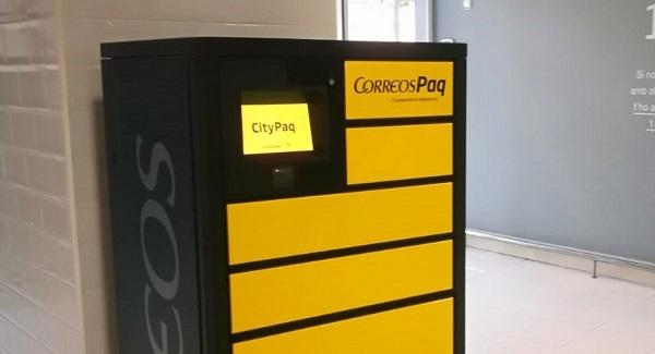 Correos firma acuerdo con Plusfresc para instalar terminales CityPaq