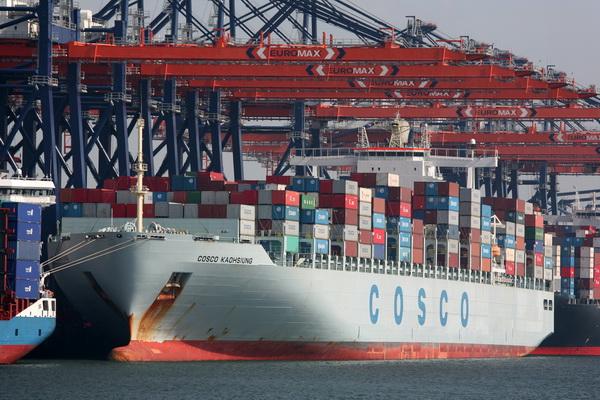 Cosco-Shipping-Ports