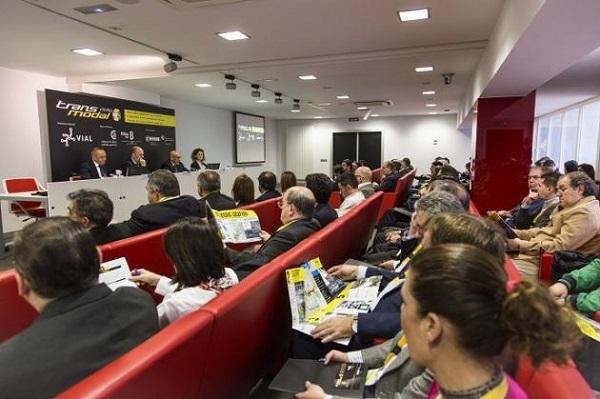 Evento Transmodal 2018 se celebrará en Vitoria el próximo 27 de septiembre