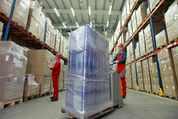 Facturación del mercado logístico y de transporte crece un 6% en mayo