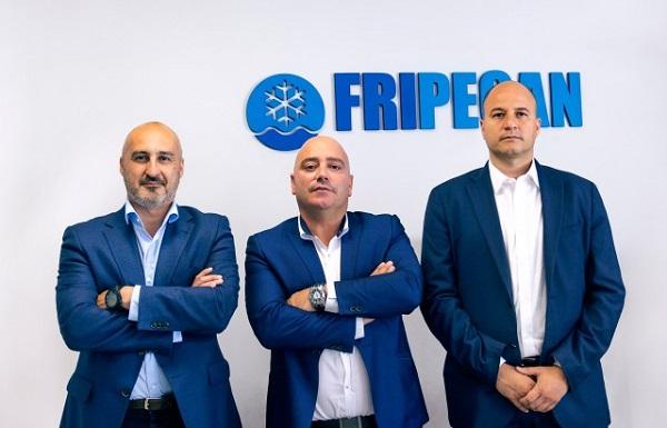 Operador Fripecan establece nuevo puente para mercancía refirgerada entre Canarias y Madrid