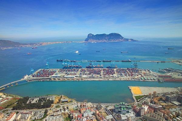 Puerto de Algeciras se prepara para la Operación Paso del Estrecho