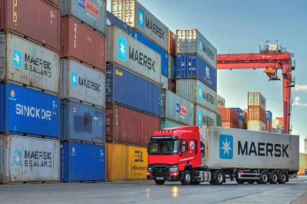 Puerto de Barcelona estrena nuevo sistema de reservas para camiones