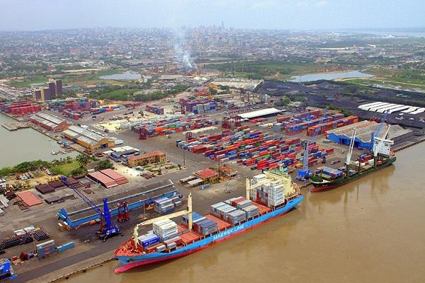 Puerto-de-Barranquilla
