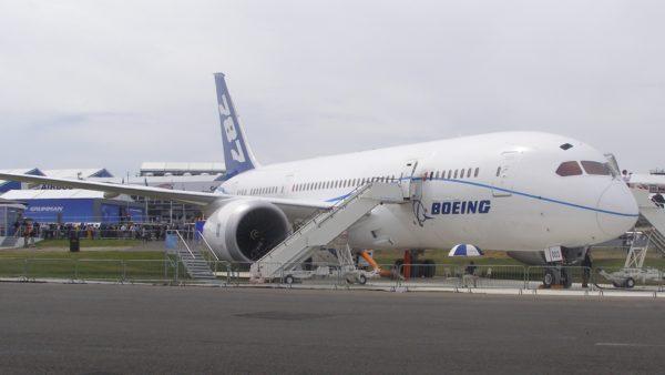 Salón Aeronáutico celebrado en Farnborough