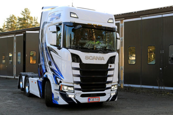 ScaniaS500