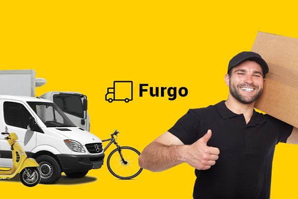 Servicio Furgo Manager digitaliza los procesos logísticos