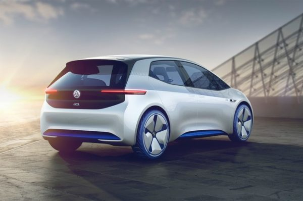Volkswagenautónomo