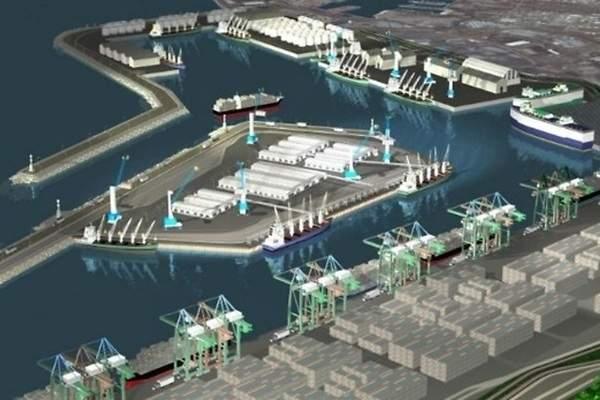 proyecto puerto veracruz
