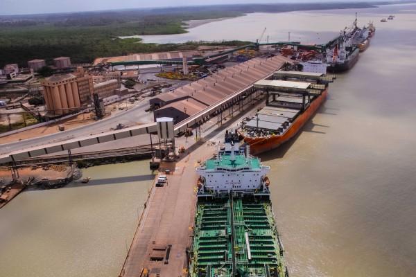 puerto de Itaqui