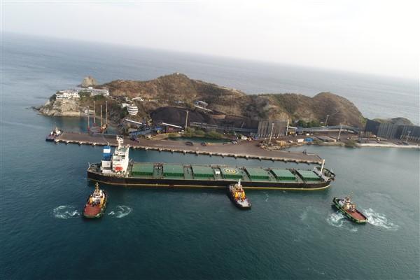 puerto santa marta