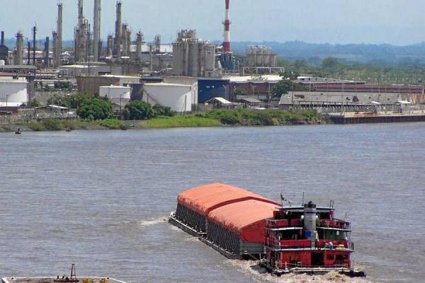 rio magdalena colombia