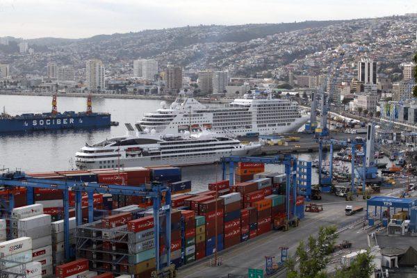 valparaiso cruceros